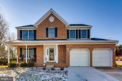 2202 Tory Way, Forest Hill, MD 21050 - MLS#: 1004366947