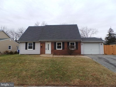 45 Hargrove Lane, Willingboro, NJ 08046 - MLS#: 1004366955