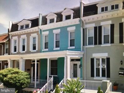 438 Kenyon Street NW, Washington, DC 20010 - MLS#: 1004366967