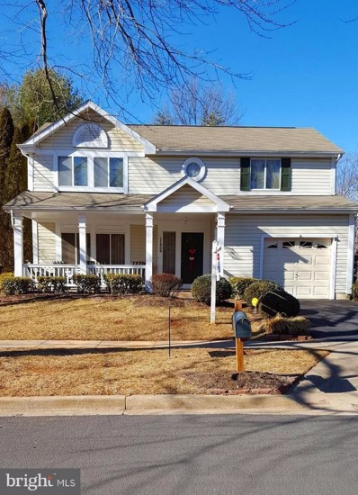 11629 Doxdam Terrace, Germantown, MD 20876 - MLS#: 1004367143