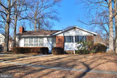 1801 Westchester Drive, Silver Spring, MD 20902 - MLS#: 1004367175