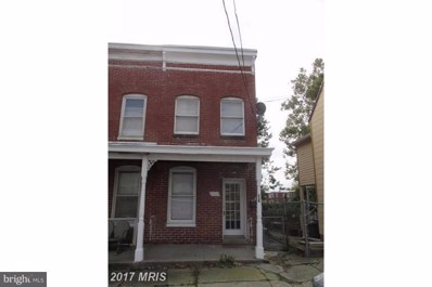 238 7TH Street, Frederick, MD 21701 - MLS#: 1004367221