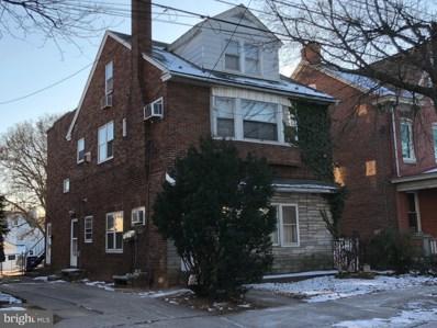 40 Beech Street, Pottstown, PA 19464 - MLS#: 1004367387