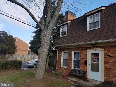 9101 Portner Avenue, Manassas, VA 20110 - #: 1004367445