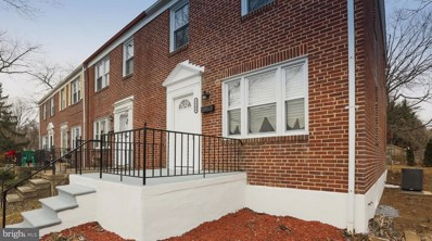 5506 South Medwick Garth, Baltimore, MD 21228 - MLS#: 1004367521