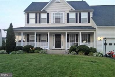 4 Still Spring Court, Fredericksburg, VA 22406 - MLS#: 1004367531