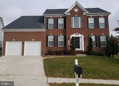 7303 Gosling Place, Bowie, MD 20720 - MLS#: 1004367623