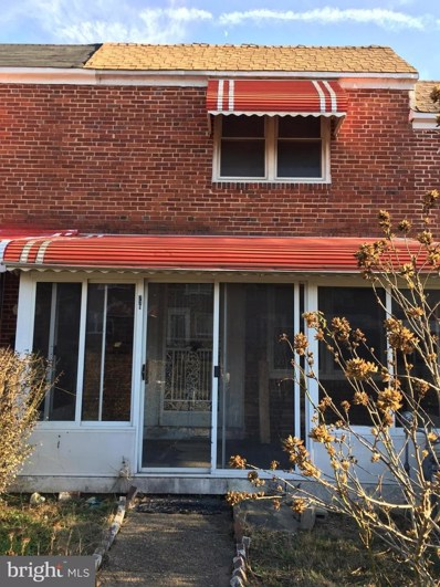731 Roundview Road, Baltimore, MD 21225 - MLS#: 1004367639
