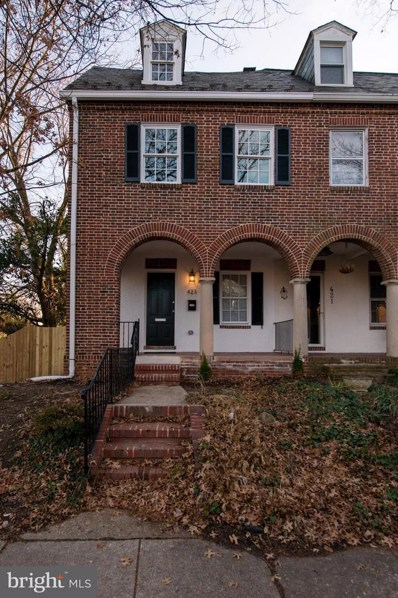 423 Southway, Baltimore, MD 21218 - MLS#: 1004367665