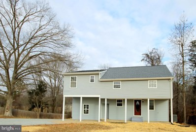 10265 Lambs Creek Church Road, King George, VA 22485 - MLS#: 1004367721