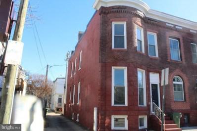 1501 Patapsco Street, Baltimore, MD 21230 - MLS#: 1004367763