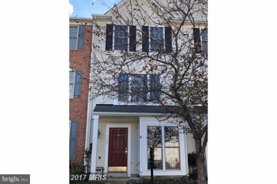 13745 Denham Way, Bristow, VA 20136 - MLS#: 1004367785