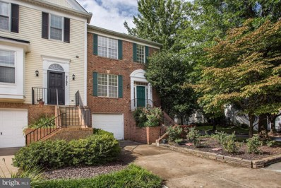 2101 Blue Knob Terrace, Silver Spring, MD 20906 - #: 1004370114
