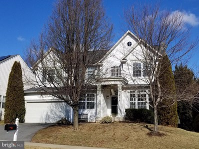 18018 Red Rocks Drive, Germantown, MD 20878 - MLS#: 1004372357