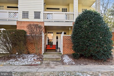11301 Sundial Court UNIT 101, Reston, VA 20194 - MLS#: 1004372493