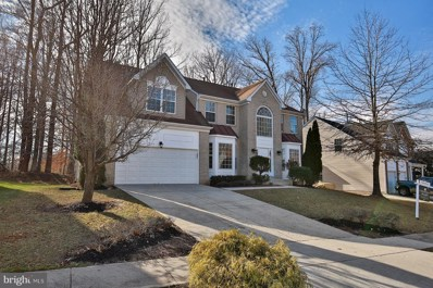 12307 Lily Green Way, Upper Marlboro, MD 20772 - MLS#: 1004372599