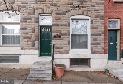 3608 Foster Avenue, Baltimore, MD 21224 - MLS#: 1004372679