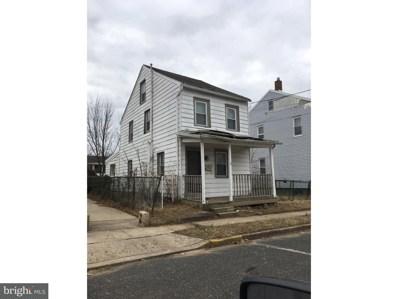 54 W 5TH Street, Burlington, NJ 08016 - MLS#: 1004372693