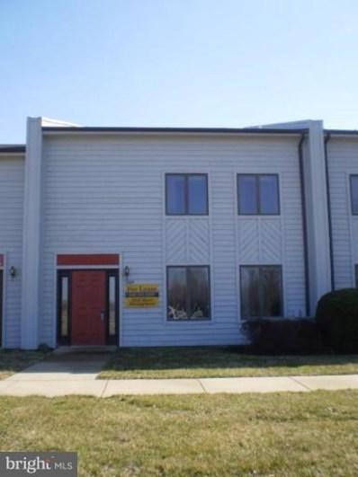 1004 Butterworth Court UNIT A-4, Stevensville, MD 21666 - MLS#: 1004372795