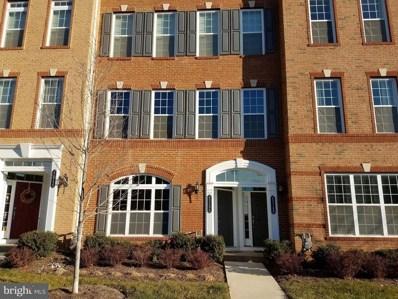 43146 Thoroughfare Gap Terrace, Ashburn, VA 20148 - MLS#: 1004372839