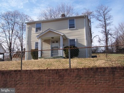 461 Hill Street, Front Royal, VA 22630 - MLS#: 1004372855