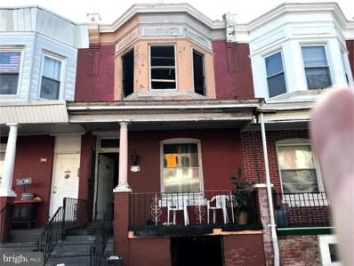 5346 Delancey Street, Philadelphia, PA 19143 - MLS#: 1004372923