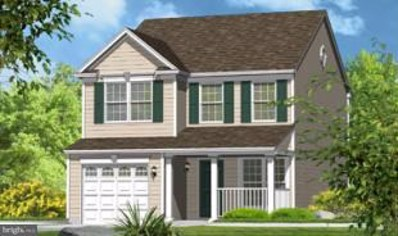 802 Vince Drive, Elkton, MD 21921 - #: 1004373095