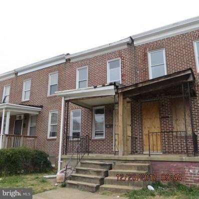 3336 Elmora Avenue, Baltimore, MD 21213 - MLS#: 1004373127