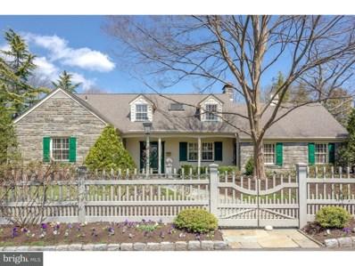 165 Winding Way, Haddonfield, NJ 08033 - MLS#: 1004373255