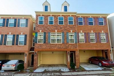 23277 Scholl Manor Way UNIT 1336, Clarksburg, MD 20871 - MLS#: 1004373273