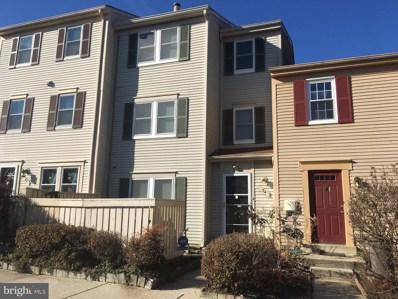 34 Appledowre Court UNIT 55, Germantown, MD 20876 - MLS#: 1004373343