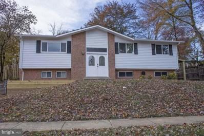 8110 Springfield Village Drive, Springfield, VA 22152 - MLS#: 1004373565