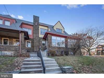 6634 Boyer Street, Philadelphia, PA 19119 - MLS#: 1004373633