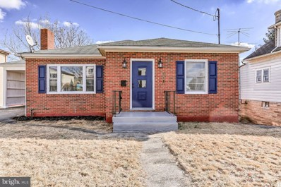 118 Mont Valla Avenue, Hagerstown, MD 21740 - MLS#: 1004373665