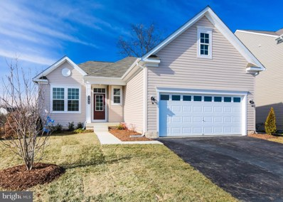 1704 Hudgins Farm Circle, Fredericksburg, VA 22408 - MLS#: 1004373689