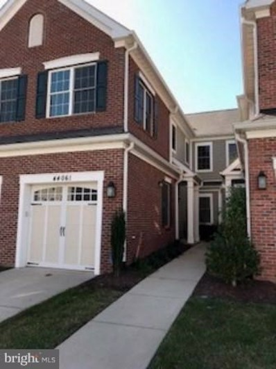 44061 Vaira Terrace, Chantilly, VA 20152 - MLS#: 1004373735