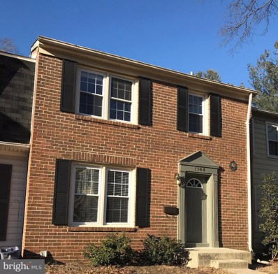 1744 Laurance Court, Crofton, MD 21114 - MLS#: 1004373779
