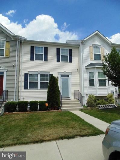 27 Scarboro Drive, Bunker Hill, WV 25413 - MLS#: 1004373851