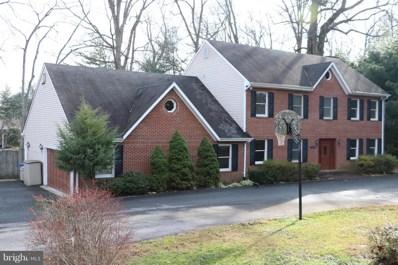 11915 Harmony Lane, Potomac, MD 20854 - MLS#: 1004373993