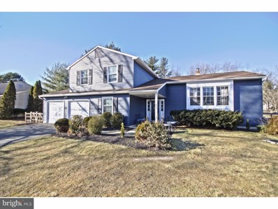 65 Parker Road, Plainsboro, NJ 08536 - MLS#: 1004374001