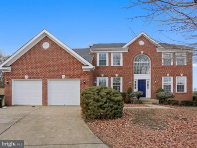11705 Old Lantern Court, Fort Washington, MD 20744 - MLS#: 1004374035