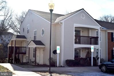 9452 Scarlet Oak Drive UNIT 9452, Manassas, VA 20110 - MLS#: 1004374085