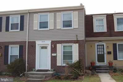 3535 Moultree Place, Baltimore, MD 21236 - MLS#: 1004374089