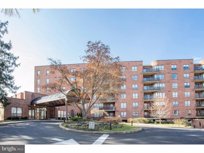 100 Breyer Drive UNIT 2M, Elkins Park, PA 19027 - MLS#: 1004374093
