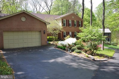 6023 Makely Drive, Fairfax Station, VA 22039 - MLS#: 1004374231