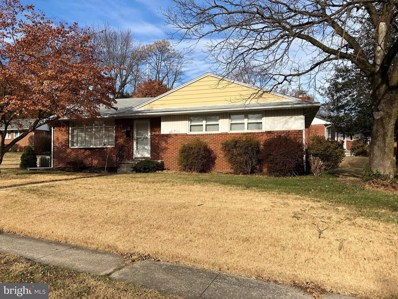 6800 Collinsdale Road, Baltimore, MD 21234 - MLS#: 1004374329