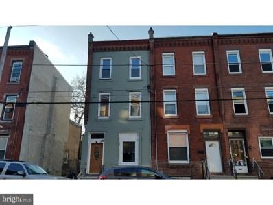 1712 N 25TH Street, Philadelphia, PA 19121 - MLS#: 1004378765