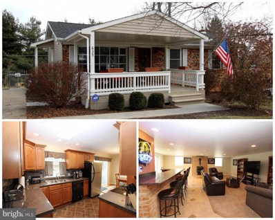 635 Tuscawilla Drive, Charles Town, WV 25414 - MLS#: 1004378853