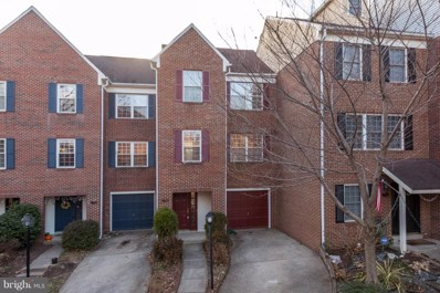 7718 Marshall Heights Court, Falls Church, VA 22043 - MLS#: 1004378929