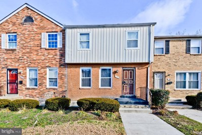 1975 Addison Road S, District Heights, MD 20747 - MLS#: 1004378991